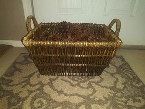 Basket for Sale in Sumner, WA