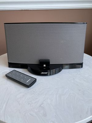 Bose SoundDock Series lll Speaker for Sale in Philadelphia, PA