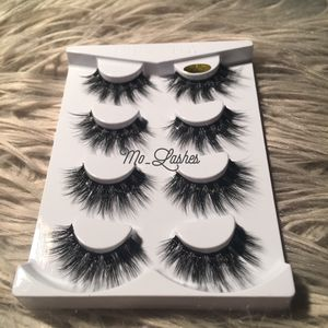 4 Pair Mink Lashes for Sale in Elgin, IL