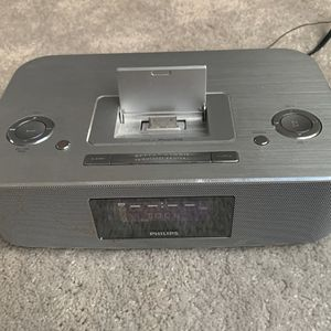 Philips Speaker for Sale in Arlington, VA