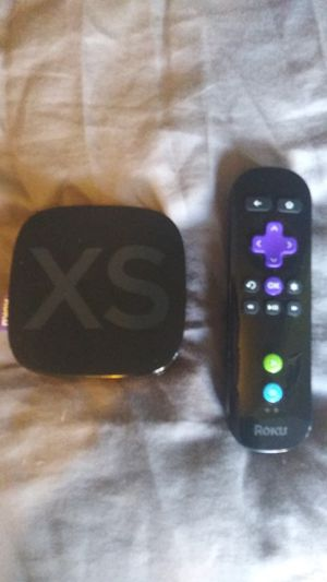 Roku 2 XS for Sale in Portland, OR
