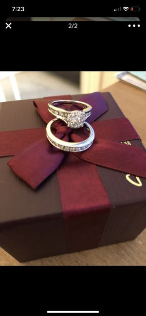 Wedding ring for Sale in Campbell, CA