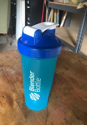 Blender bottle for Sale in Dallas, TX