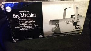 Fog Machine for Sale in Parsons, KS