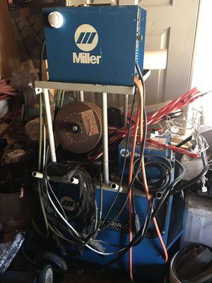 Miller welder for Sale in Little Rock, AR