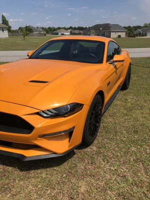 2018 Ford Mustang Ecoboost for Sale in Statesboro, GA
