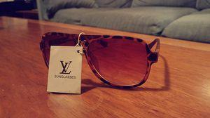 Louis Vuitton Sunglasses Cheetah Print for Sale in Rockville, MD