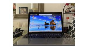 Toshiba Laptop (Used), in perfect working condition, charger included for Sale in Miami Beach, FL