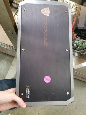 Rockville Amp for Sale in Lebanon, OH