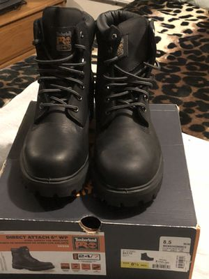 Timberlands brand new $130 size 8.5 for Sale in Portland, OR
