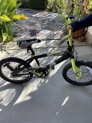 Surge yellow kids bike for Sale in San Diego, CA