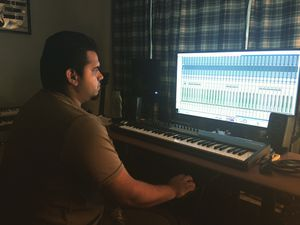 Music production. Professional Recording for Sale in Tarpon Springs, FL