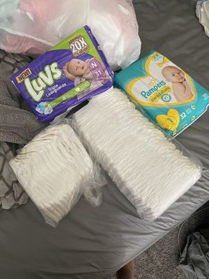 Diapers for Sale in Perris, CA