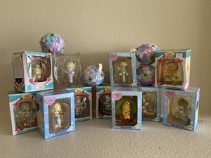 Precious Moments Christmas Tree Ornaments for Sale in Longwood, FL