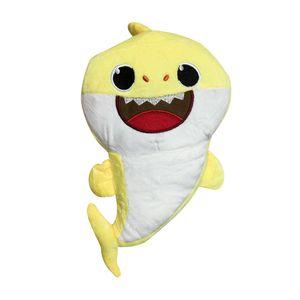 Baby Shark Plush Singing LED Light Plush Toys Music Doll English Song Toy Gift for Sale in Virginia Beach, VA