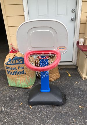 Basketball hoop for Sale in Elk Grove Village, IL