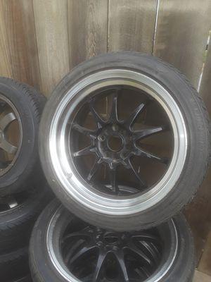 Rims for Sale in Fresno, CA
