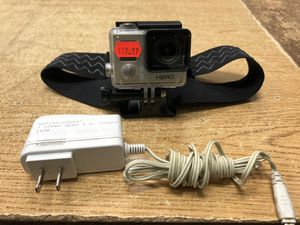 GoPro HERO3: Silver Edition for Sale in Baltimore, MD