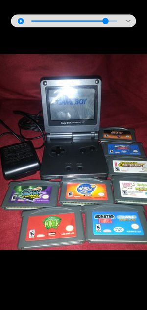 Gameboy advance for Sale in Swatara, PA