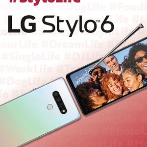 LG STYLO 6 for Sale in Durham, NC