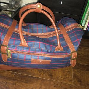 Tommy Hilfiger Roller Duffle Bag for Sale in Los Angeles, CA