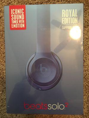 Beats Solo2 Headphones for Sale in Bakersfield, CA