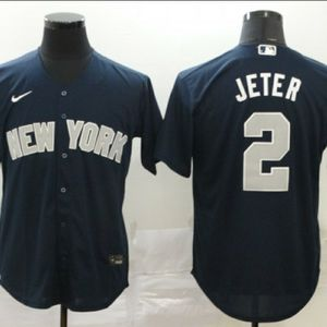 STITCHED YANKEES BASEBALL JERSEY for Sale in Camp Pendleton North, CA