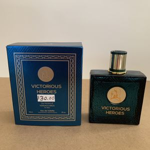 Perfume | Versace | Victorious Heroes for Sale in Westminster, CA