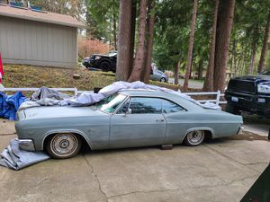 66 impala for Sale in Kelso, WA