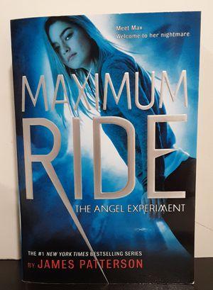 Maximum Ride, Book 1 for Sale in McDonough, GA