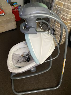 Graco baby swing for Sale in Tempe, AZ