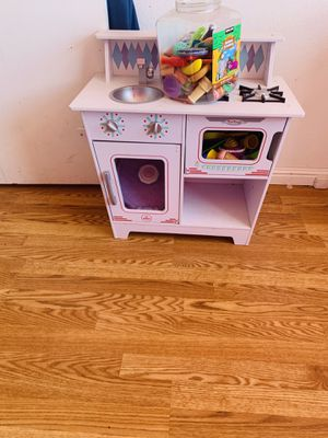 Play kitchen for Sale in Santa Maria, CA