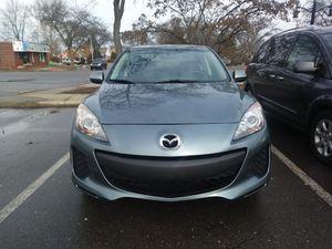 2012 Mazda Mazda3 for Sale in Dearborn, MI