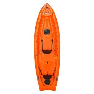 Lifetime Kokanee sit-on top tandem kayak for Sale in Warren, MI