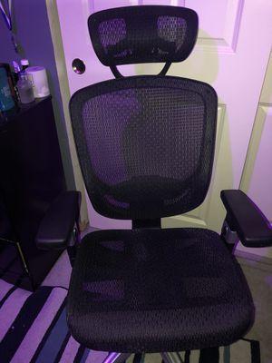 Hyken Ergonomic Mesh Office Chair for Sale in Monroe, WA