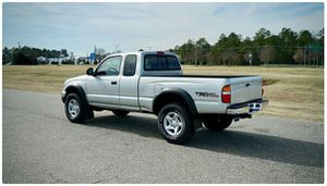 2002 Toyota Tacoma 4x4 TRD TRD OFF ROAD Package for Sale in Arlington, VA
