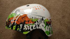Kids skater helmet for Sale in KIMBERLIN HGT, TN
