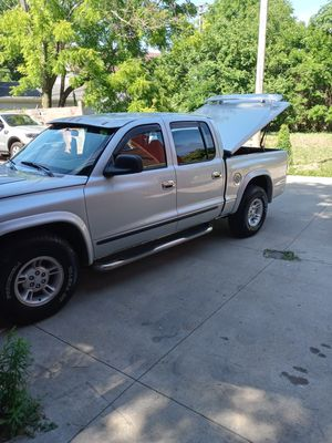 2001 dodge Dakota for Sale in Cleveland, OH
