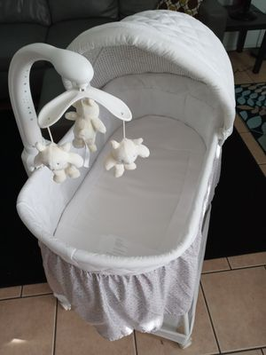 Bassinet Crib for Sale in Colton, CA