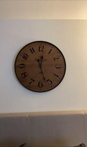 Clock for Sale in Alexandria, VA