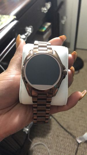 Mk smart watch for Sale in Windham, CT