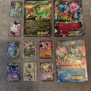 Pokemon cards for Sale in Lake Forest, CA