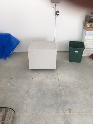 Copier cabinet for Sale in Rochester, MN