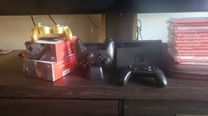 Nintendo switch Lockdown Bundle😁 for Sale in Baltimore, MD