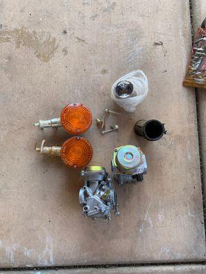 Motorcycle parts for Sale in Escondido, CA