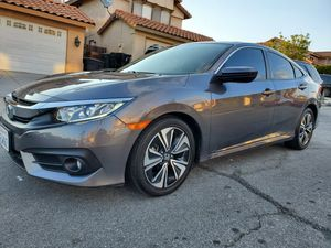 2018 Honda Civic EX-T - Excellent Condition for Sale in Colton, CA