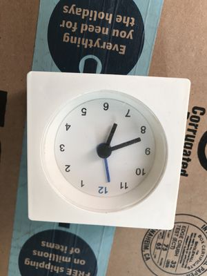 Alarm clock for Sale in South Salt Lake, UT