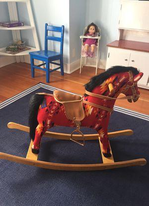 Pendleton Rockinghorse for Sale in Enumclaw, WA