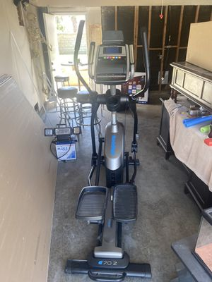 Nordictrack Elliptical 7.0 for Sale in Rialto, CA