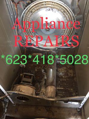 APPLIANCE REPAIRS $65 for Sale in Phoenix, AZ